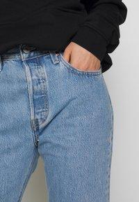 Levi's® - 501® JEANS FOR WOMEN - Jeans a sigaretta - luxor indigo - 3