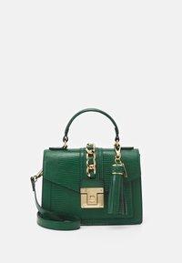 ALDO - Handbag - emerald - 0
