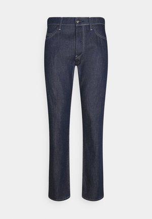 ALTO HIGH STRAIGHT - Jeans Straight Leg - melfort