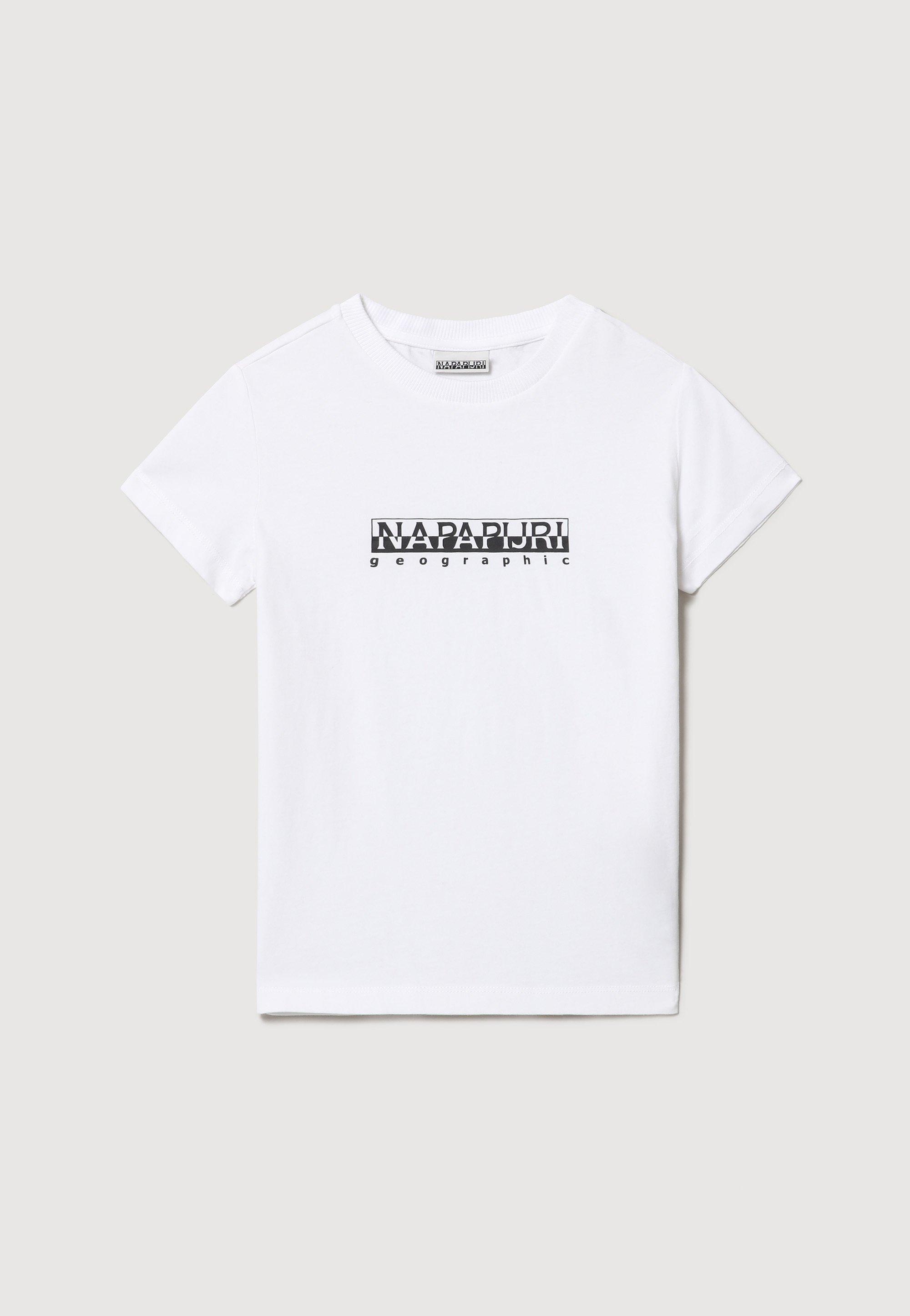 Bambini S-BOX - T-shirt con stampa