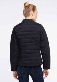 myMo - Light jacket - black - 2