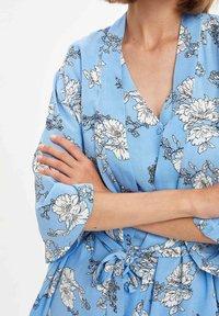 DeFacto Fit - Pyjamapaita - blue - 4