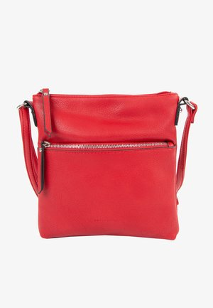 EMMA - Sac bandoulière - red