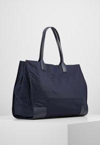 Tory Burch - ELLA TOTE - Tote bag - tory navy - 3