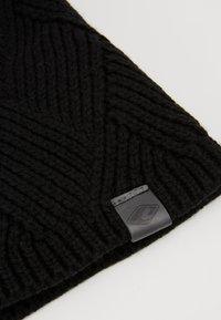 Chillouts - MAIK - Bonnet - black - 5