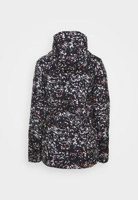 Roxy - ESSENCE  - Snowboard jacket - true black - 7