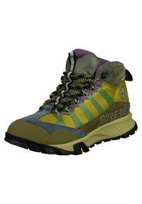 Timberland - Sneakers alte - dark slate - 1