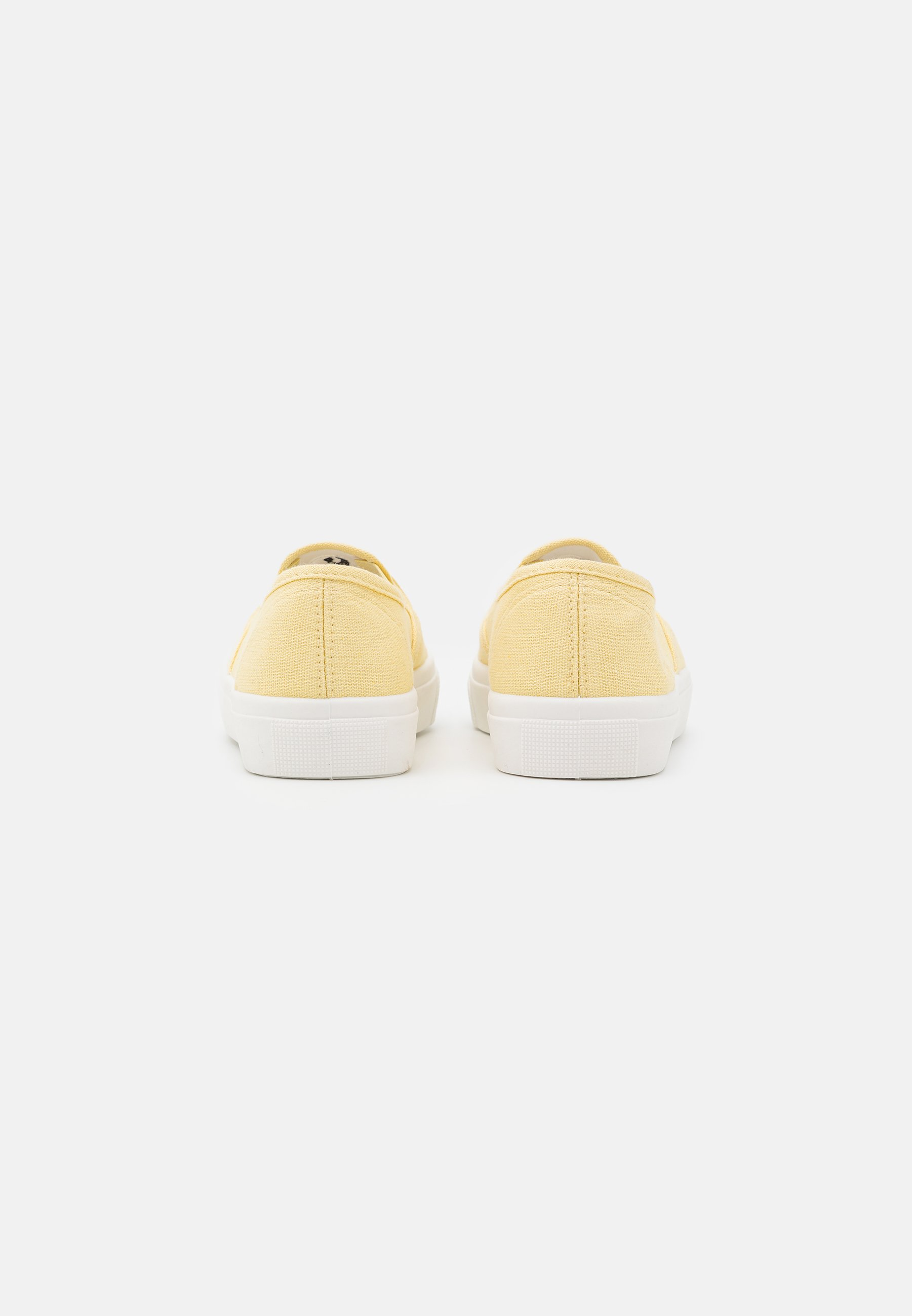 Women HARPER - Slip-ons - lemon