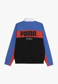 Puma - Veste de survêtement - palace blue - 1