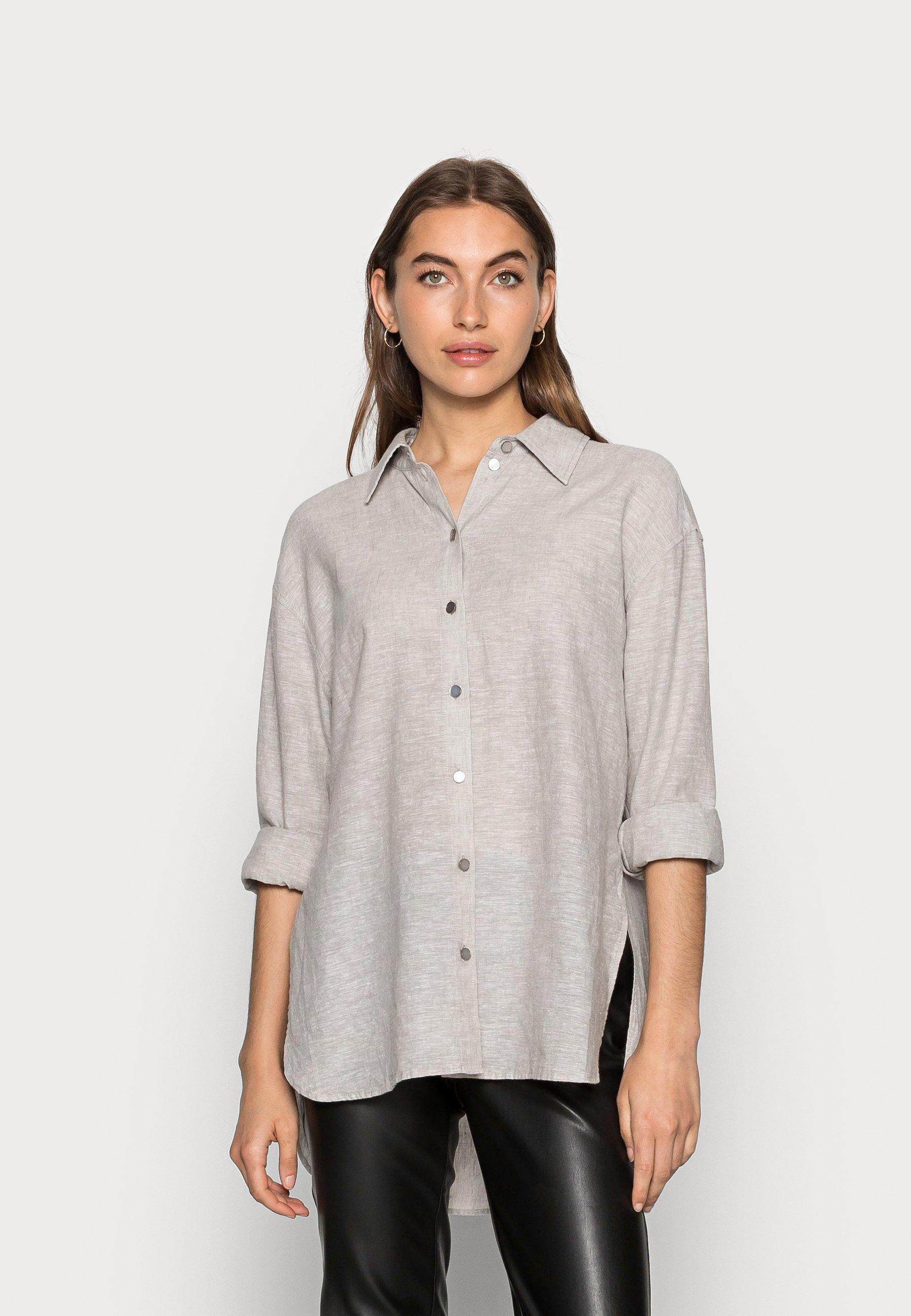 Women SARA - Button-down blouse