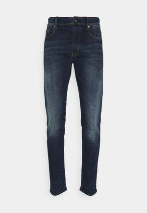 SLIM - Slim fit jeans - worn in dusk blue