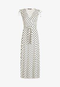 Betty Barclay - Day dress - weiß/dunkelblau - 2