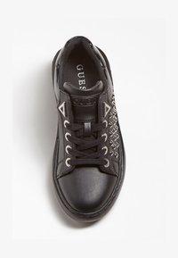 Guess - Sneakers basse - schwarz - 1