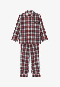 J.CREW - SMALL SLEEP - Pijama - red navy - 3