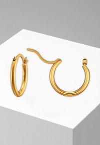 Heideman - CREOLE - Earrings - goldfarben - 2