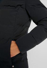 YETI - AUKEA BONDED COAT - Down coat - black - 7