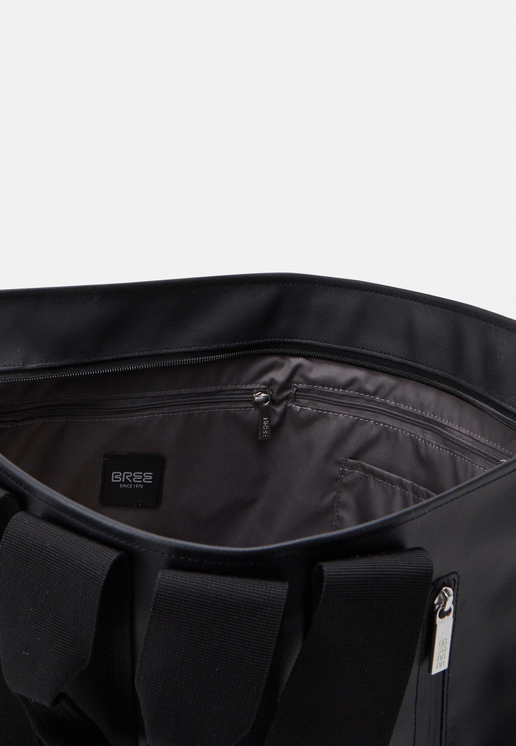 Poco costoso Accessori Bree Shopping bag black