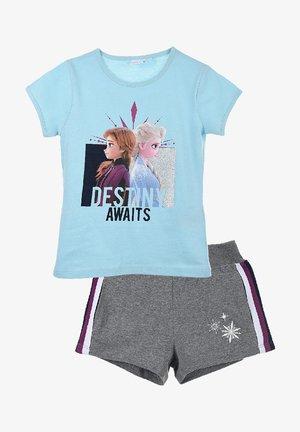 SET - Shorts - mehrfarbig