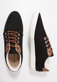 Pier One - UNISEX - Sneakers - black - 1