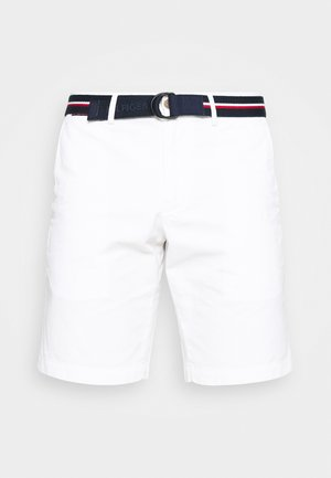 BROOKLYN LIGHT - Shorts - white