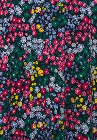 Marks & Spencer London - SKATER - Áčková sukně - multicoloured - 2