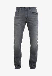 Baldessarini - JACK - Straight leg jeans - grey - 3