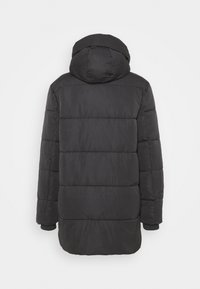 Tommy Jeans - CASUAL PUFFER - Winter coat - black - 8