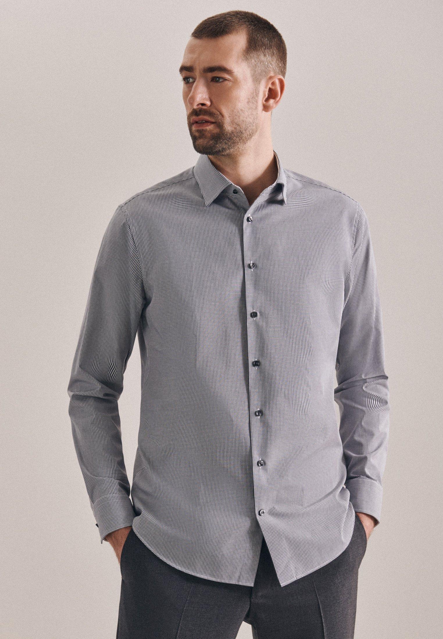 Herren SLIM - Hemd