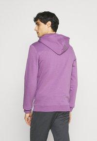 Pier One - Hoodie - purple - 2