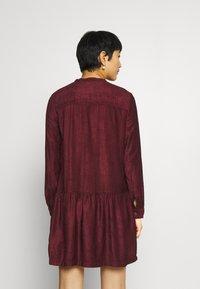 GAP - Shirt dress - shiraz - 2