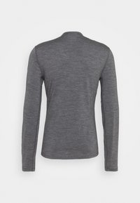 Icebreaker - MENS 260 TECH CREWE - Long sleeved top - gritstone - 1