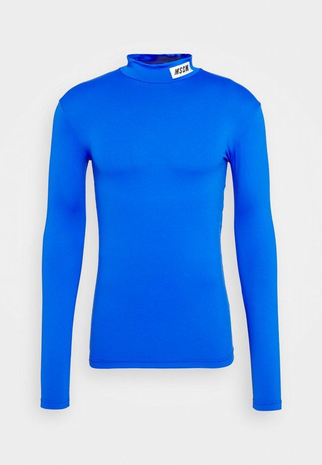 FELPA - Langærmede T-shirts - blue