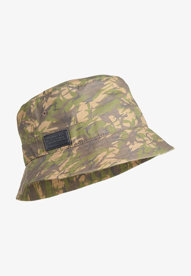 Cappello - nathan camo