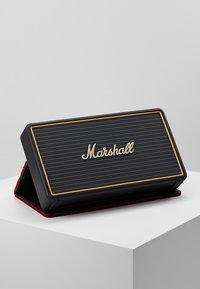 Marshall - STOCKWELL - Głośnik - black - 7