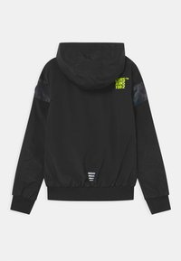 Cars Jeans - BRYDELL  - Light jacket - black - 1