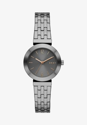 STANHOPE - Watch - gunmetal