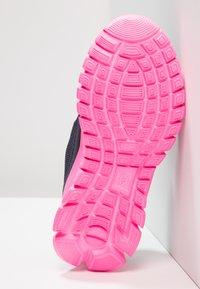 Kappa - Sports shoes - navy/pink - 5