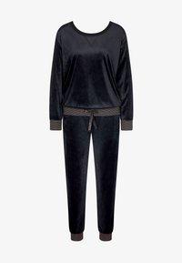 Triumph - Pyjama set - black - 2