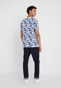 JOOP! Jeans - ACUN - T-shirts print - blue - 2