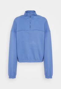 Weekday - LOU  - Sweater - dove blue