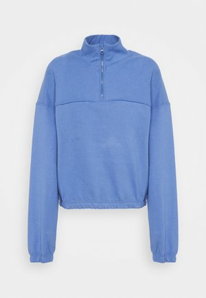LOU  - Sweatshirts - dove blue