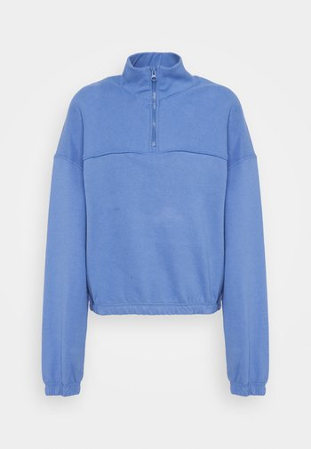 LOU  - Sweater - dove blue