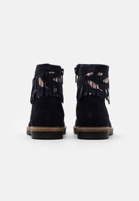 Friboo - Classic ankle boots - dark blue - 2