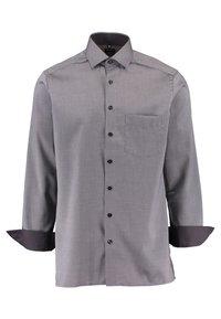 OLYMP Luxor - 0400/64 HEMDEN - Formal shirt - anthracite - 2