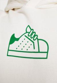 adidas Originals - STAN SMITH - Sweatshirt - non dyed - 3