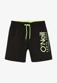 O'Neill - CALI  - Swimming shorts - black out - 2