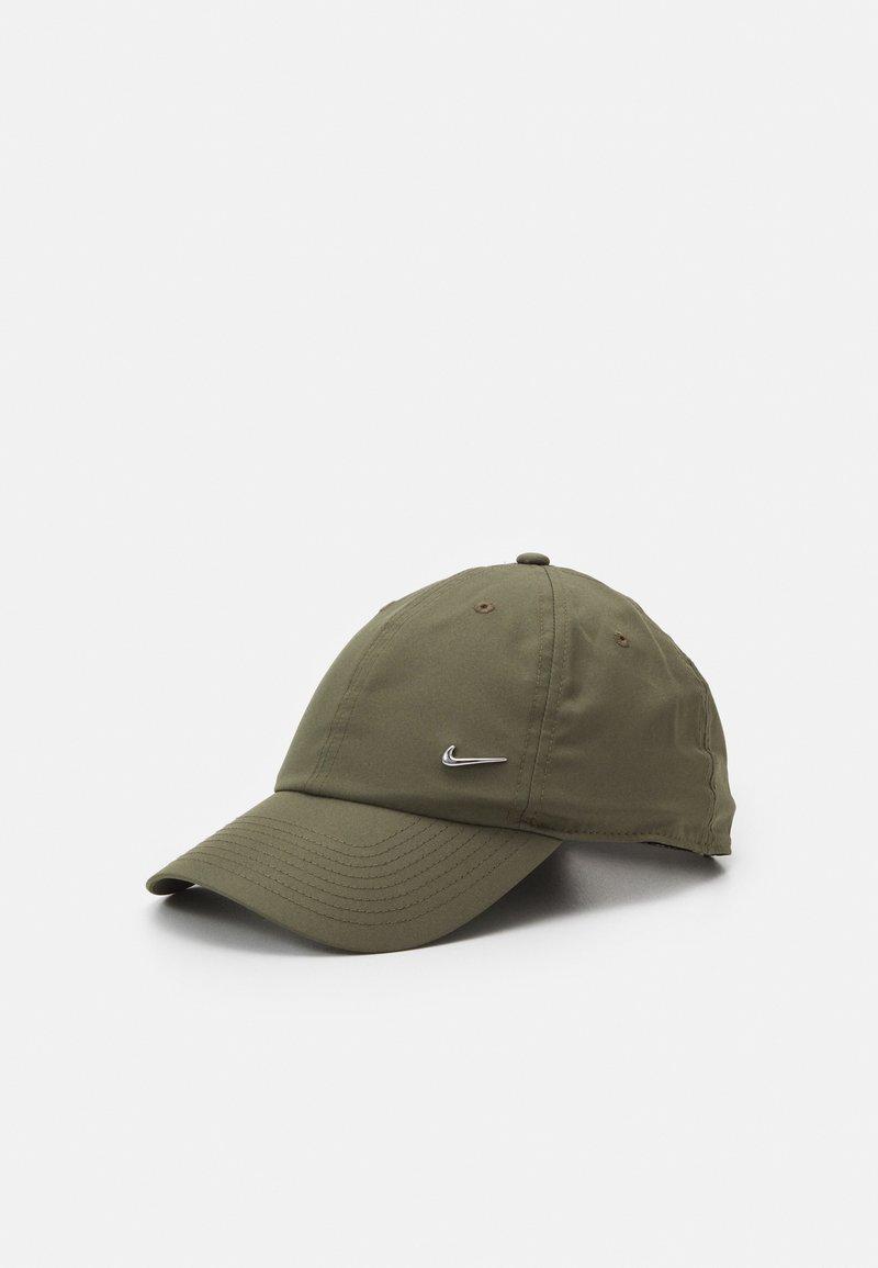 Nike Sportswear - UNISEX - Caps - medium olive