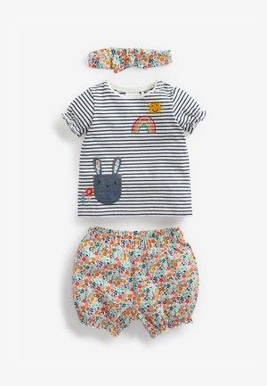 SET - Shorts - multi-coloured