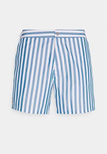 Swimming shorts - ibiza/white