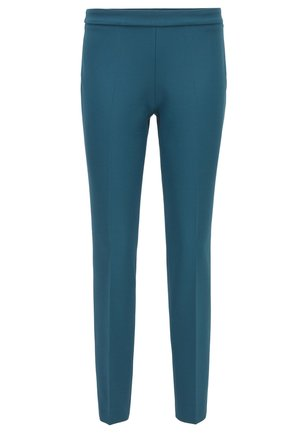 TILUNA - Trousers - dark blue